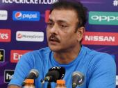 Cricketers wish Ravi Shastri on birthday