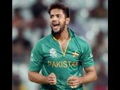 Imad Wasim becomes No. 1 T20I bowler