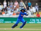 WWC: Mithali Raj creates world record