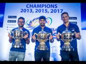 BCCI mulling to hold 'Mini IPL' in UAE?