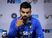 Won't reveal dressing room talks: Kohli
