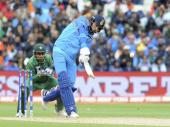 2nd ODI: Yuvraj wears wrong jersey