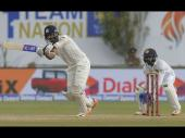India Vs SL: Live Score, 1st Test, Day 2