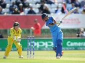 Cricketers salute Harmanpreet Kaur