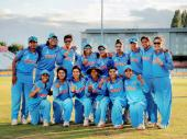 Cash awards for India women team