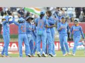 WC Final: Modi wishes women's team