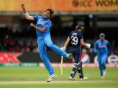 Cricketers hail Jhulan Goswami
