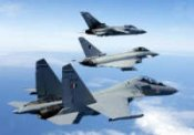 Indian Air Force to raise war-time alerts
