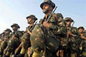 Higher Wage: Reason for Armed forces to cheer