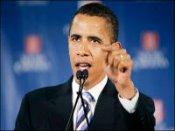 Glitter and glitz for Obama's swearing-in