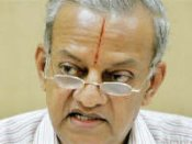Gopalaswami questioned by others; BJP supports