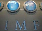 'Great Recession' pushing economy below zero: IMF