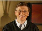 Bill Gates tops Forbes richest list
