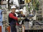Japanese economy shrinks 12.1pc in Q4
