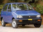 18.5 pc dip in Q4 net profit: Maruti Suzuki India
