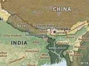 India deploys additional troops along China border