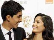 Dev Patel a lovely boy says Freida Pinto