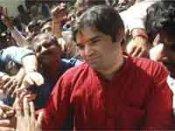Varun's 'hate speech' a legal issue: Rajnath Singh