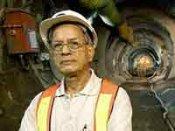 Won't quit until completion of Phase 2: Sreedharan