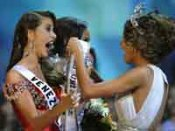 Miss Venezuala takes home Miss Universe 2009 title