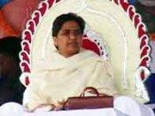 Mayawati's prospects as next PM?