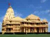 Somnath temple, Sena members on LeT hit list: FBI