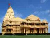 Somnath temple, Sena members on LeT hit list: FBI