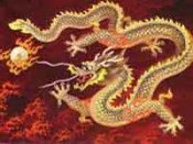 The Chinese dragon spits fire on India