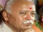 Kerala: Stage set to welcome Mohan Bhagwat