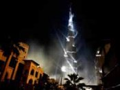 'Earth Hour' to plunge millions into darkness