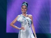 Miss Universe: Public crowns Miss Philippines