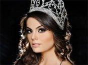 Miss Mexico Navarre wins Miss Universe 2010 crown