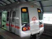 Delhi metro inaugurates link to JLN Games stadium