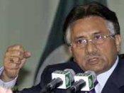 Nawaz worried with APML's very first bouncer: Musharraf