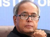 Pranab commands Congress MLAs to attend Assembly sessions