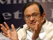 Chidambaram urges WB Governor to stop post-poll violence