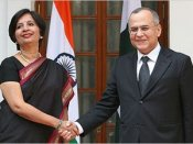 Indo-Pak Foreign Secretaries to meet on Tuesday, Jul 26