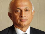Mathai assumes charge as FS; to work to better Indo-Pak ties