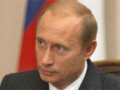 USA is 'living like a parasite': Vladmir Putin