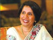 Sree Chitra Tirunal award for Nirupama Rao