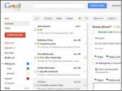 Gmail Preview Pane helps you to read mails without opening!