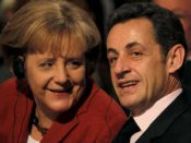 Sarkozy-Merkel reject calls for orderly insolvency of Greece