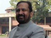 CWG forgotten; Pune welcomes jail-return HERO Suresh Kalmadi