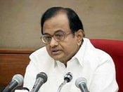 CWG: Mani blames Chidambaram for financial impropriety