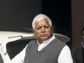 UP Polls: Congress in shock! Lalu Prasad bats for Rahul