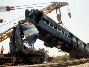 Two local trains collide in Mumbai, no injuries reported