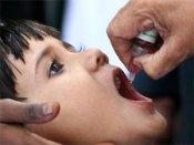 Taliban ban on polio vaccination threatens 2.4 lakh children