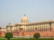 Presidential poll underway in New Delhi and state capitals