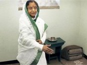 Pratibha Patil's presidential 'gifts' land her in trouble
