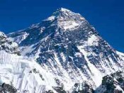 First man on Everest was Hillary, not Tenzing Norgay: book